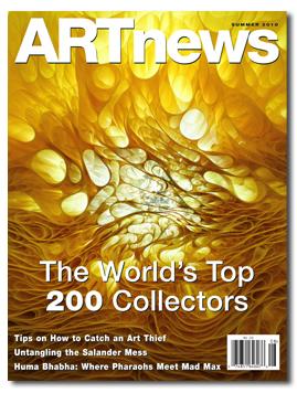 The 2010 ARTnews 200 Top Collectors ARTnews