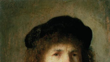 How Rembrandts Were Stolen 81 Times