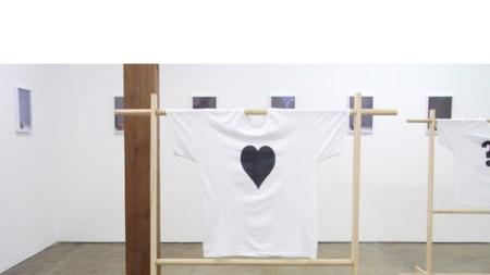 XL T's: Asher Penn Young Art