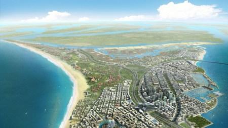 Abu Dhabi Says Saadiyat Island Will