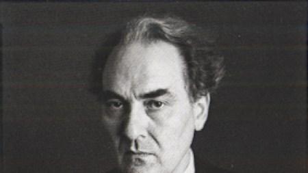 Hilton Kramer, 1928-2012