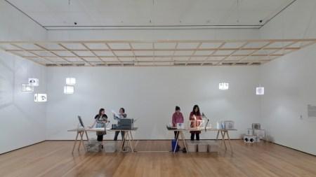 MoMA's Excellent Print Show Celebrates Circulation
