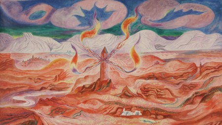Into the Mind of Andre Masson
