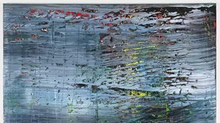 Sotheby's Contemporary Art Sale: Warhol, Richter,