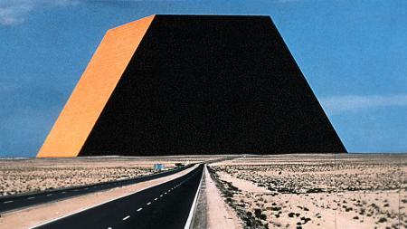 Christo Plans World's Largest Artwork