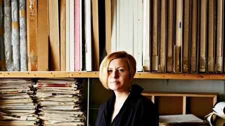 Joanna Malinowska The Studio