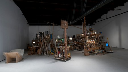 Hauser and Wirth Opens Giant New