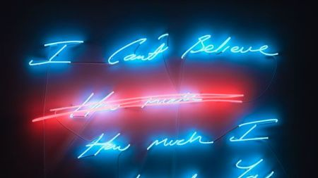 What She Did Love: Tracey Emin