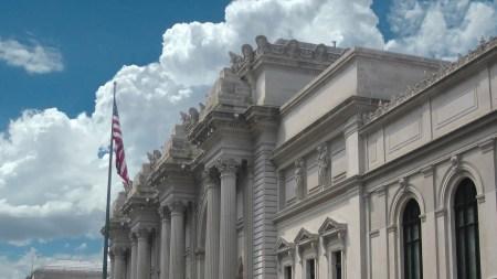 Metropolitan Museum Aims Expand Global Reach