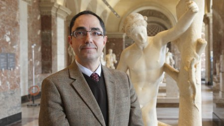 Jean-Luc Martinez Named Director, Louvre Museum