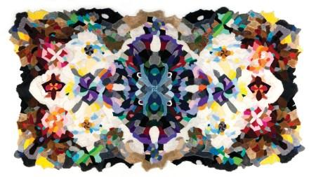 Blanket Statement: 10 Textile Shows, One