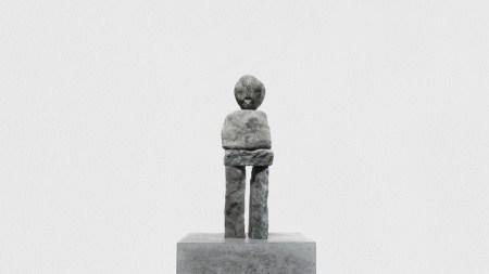 Feeling Human: Ugo Rondinone