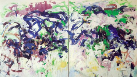 The Ironies of Joan Mitchell