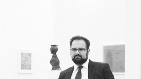Dominic Molon Hired Curator RISD Museum