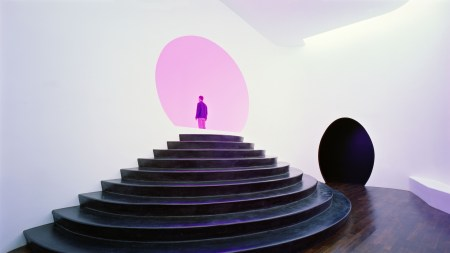 Space Conditioning: James Turrell and Las