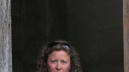New Foundations: Interview with Katrin Sigurdardottir