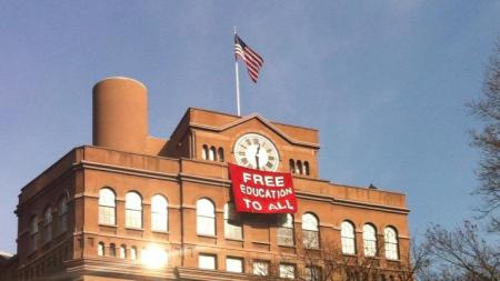 Cooper Union Students End Occupation