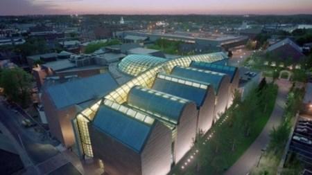 Ennead Design Peabody Essex Museum Expansion