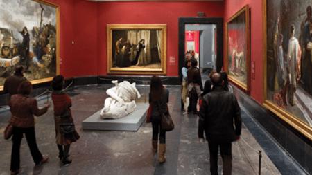 Making More Modern Prado