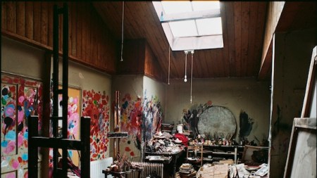 Retrospective: Six Degrees of Francis Bacon