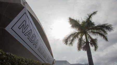 NADA Miami Beach Announces 2014 Exhibitor