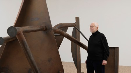 Anthony Caro, 1924-2013
