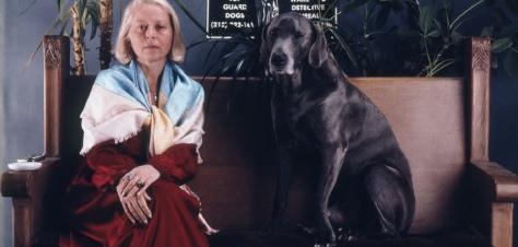 Dealer Actress Pop Icon Homage to Holly Solomon ARTnews
