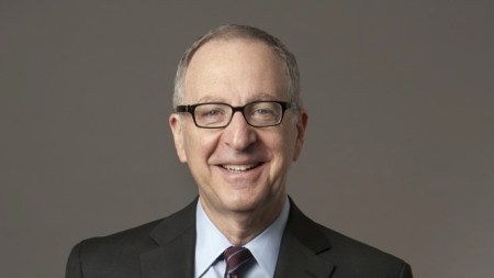 Smithsonian Names David J. Skorton Secretary