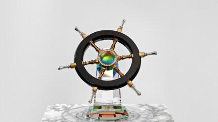Corporate Aesthetics: the GCC MoMA PS1