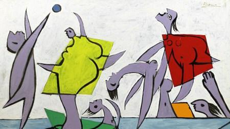 Sotheby's Racks Up $219 Million Impressionist
