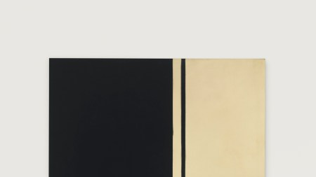 Christie's Racks up $745M Contemporary Sale,