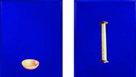 'Sarah Charlesworth: Objects of Desire, 1983–1988'