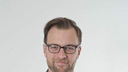 Martino Stierli Appointed MoMA Chief Architecture