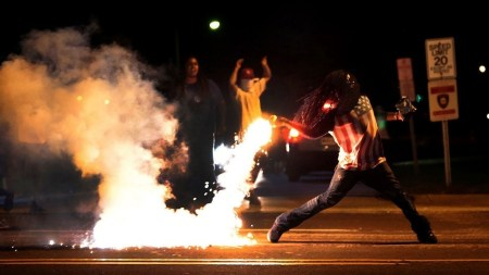 Artists Activate Response Ferguson Shooting