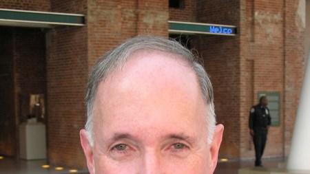 Brooklyn Museum Director Arnold Lehman Retire