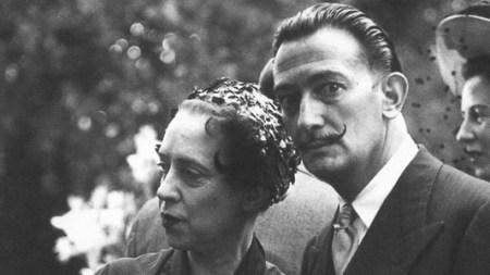 Elsa Schiaparelli and the Surrealists