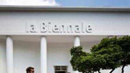 The 2015 Venice Biennale Prepares 'All
