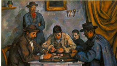 Cézanne Painting Catalogue Raisonné Is Now