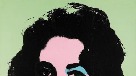 """Led $45-Million Rothko, Sotheby's """"Spotty"""" Contemporary"""