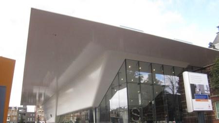 Amsterdam's Stedelijk Museum Plans Yearlong Tino