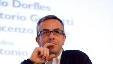 Vincenzo Trione Named Curator of Italian