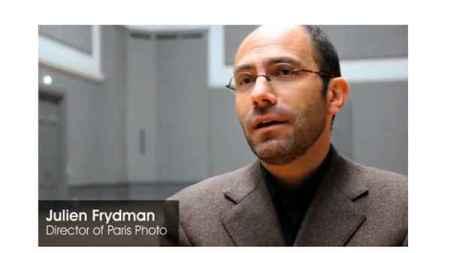 Paris Photo Director Julien Frydman Quits
