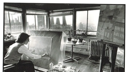 Jane Freilicher, Painter and Confidant of