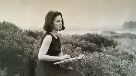 Jane Freilicher Poets Painter 1924-2014