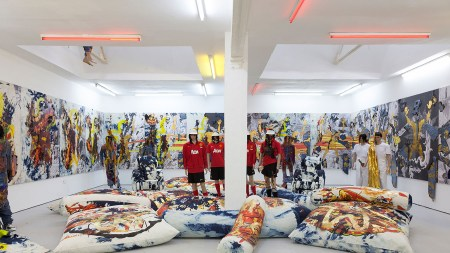 It's Snowing Art Advisers: Kenny Schachter's