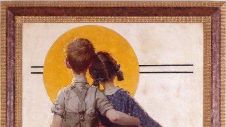 Morning Links: Norman Rockwell Edition