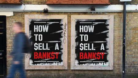 Morning Links: How Sell Banksy Edition