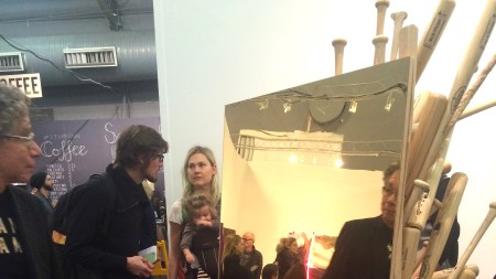 All That Glitters: The Armory Show