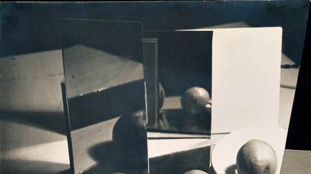 'Florence Henri: Mirrors of the Avante-Garde'