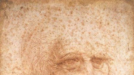 Morning Links: Leonardo da Vinci Edition